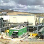Edison, Progettazione, fornitura ed installazione di strutture in acciaio verniciato per Fabbricato ricovero turbine e pipe-racks, Centrale Termoelettrica Candela